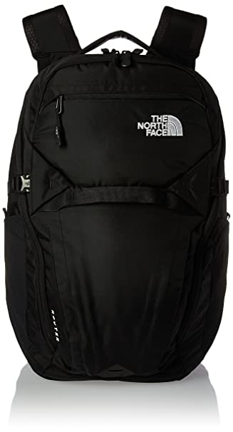 1ddcef9c8f96e0 Amazon.com: The North Face Router Day Backpack TNF Black: Shoes
