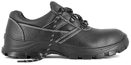 sports shoes c5fa1 22177 Foxter - Chaussures de sécurité   Mixte   Hommes et Femmes   Basses    Respirantes
