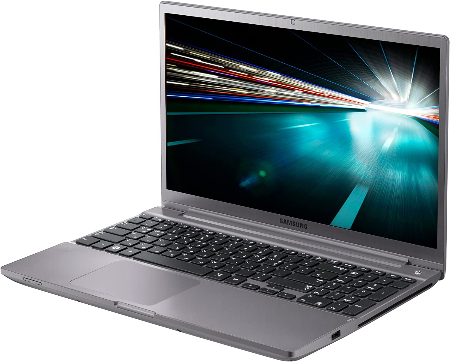 Samsung Serie 7 Chronos NP700Z5A S03 38,1 cm Laptop: Amazon.de ...