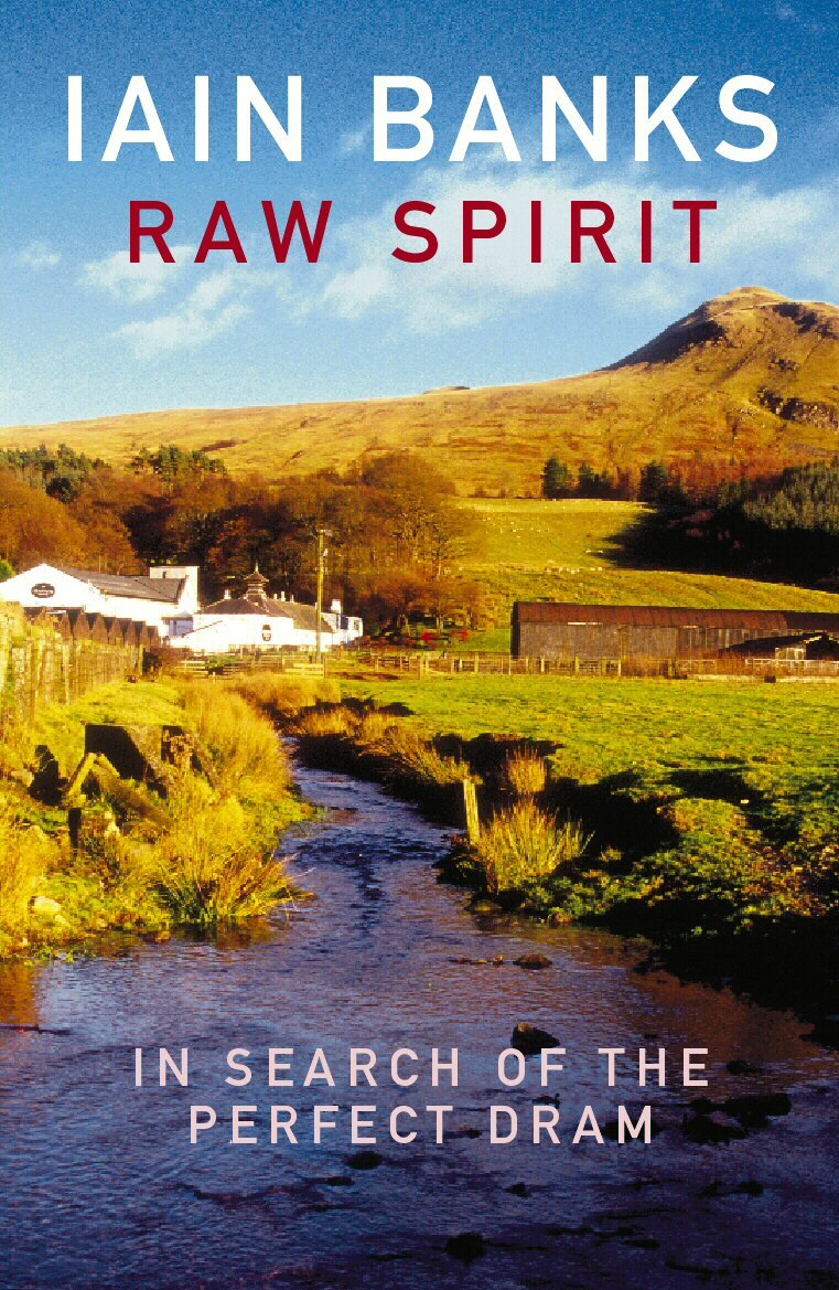 Download Raw Spirit pdf epub