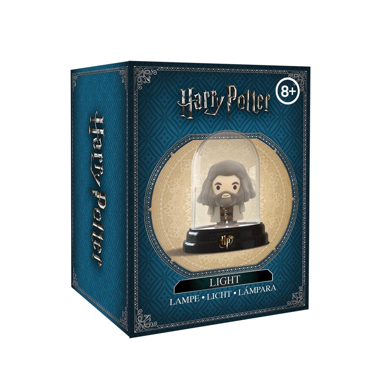 Multi-Colour machebelcarrello Lampada Hagrid Harry Potter