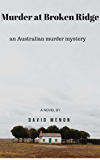 MURDER AT BROKEN RIDGE: an Australian murder mystery that will keep you up late into the night.