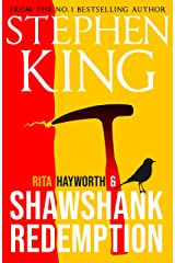 Rita Hayworth and Shawshank Redemption Kindle Edition