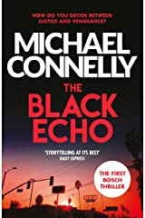 The Black Echo (Harry Bosch Book 1) Kindle Edition