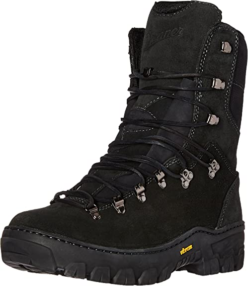 danner men's wildland tactical firefighter and safety boots