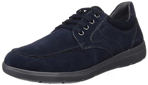 17bc4df1 Geox U Leitan B, Mocasines para Hombre: Amazon.es: Zapatos y complementos