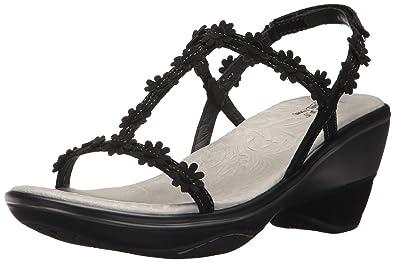 Jambu Women's Cybill Sandal 4xQIH