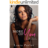 More of You (A Love You More Rock Star Romance Book 2)