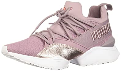 2d799a3679dc5 Amazon.com | PUMA Womens Muse Maia Bio Hacking Casual Sneakers Shoes ...
