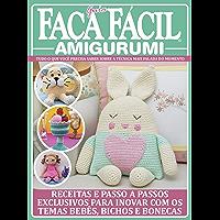 Guia Faça Fácil Amigurumi Ed 01
