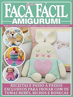 Tradução De Receitas Amigurumi Kit Com 4 Receitas Traduzida - R ... | 320x240