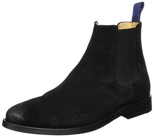 GANT Herren Max Chelsea Boots