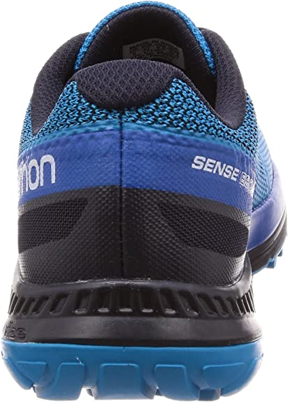 SALOMON Sense Escape, Zapatillas de Trail Running para Hombre: Amazon.es: Zapatos y complementos