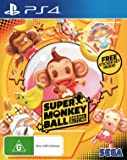 Super Monkey Ball Banana Blitz HD - PlayStation 4