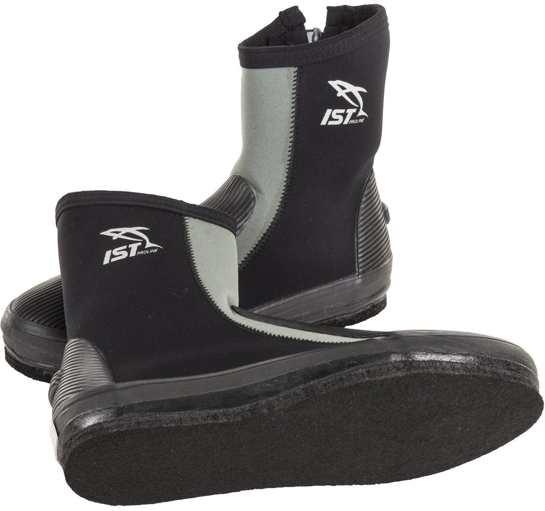 IST B400 3mm Nylon II Boots (Mens 11 / Womens 13) by IST