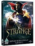 Dr. Strange (1978) [Edizione: Regno Unito] [Reino Unido] [DVD]