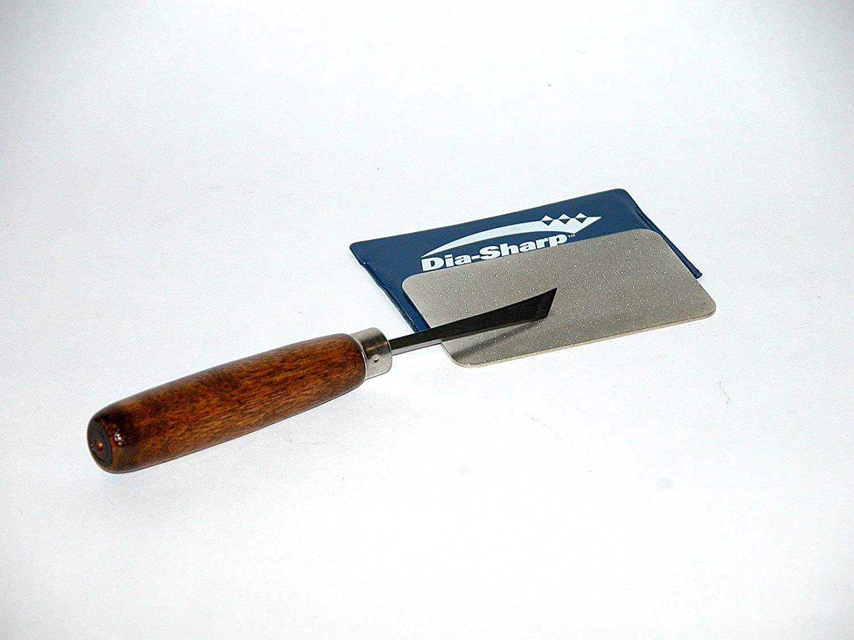 DMT-D3C Continuous Credit Card Sharpener Coarse
