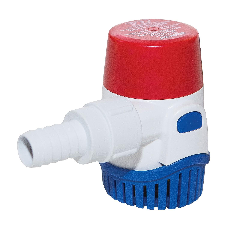Rule 20DA Standard Bilge Pump - 800 GPH