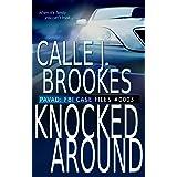 #0003 Knocked Around (PAVAD: FBI Case Files Book 3)