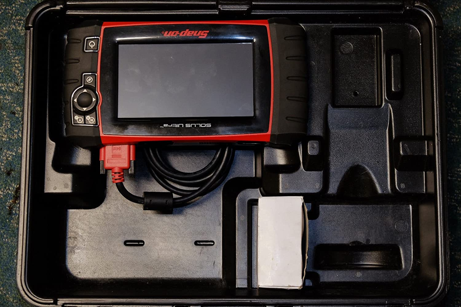 Solus Ultra Snap on Automotive Scan Tool