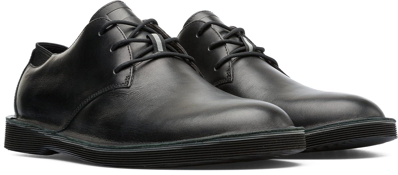 TALLA 45 EU. Camper Morrys, Zapatos de Cordones Oxford para Hombre