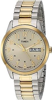 Timex Men's South Street Sport Watch (TW2P67400)