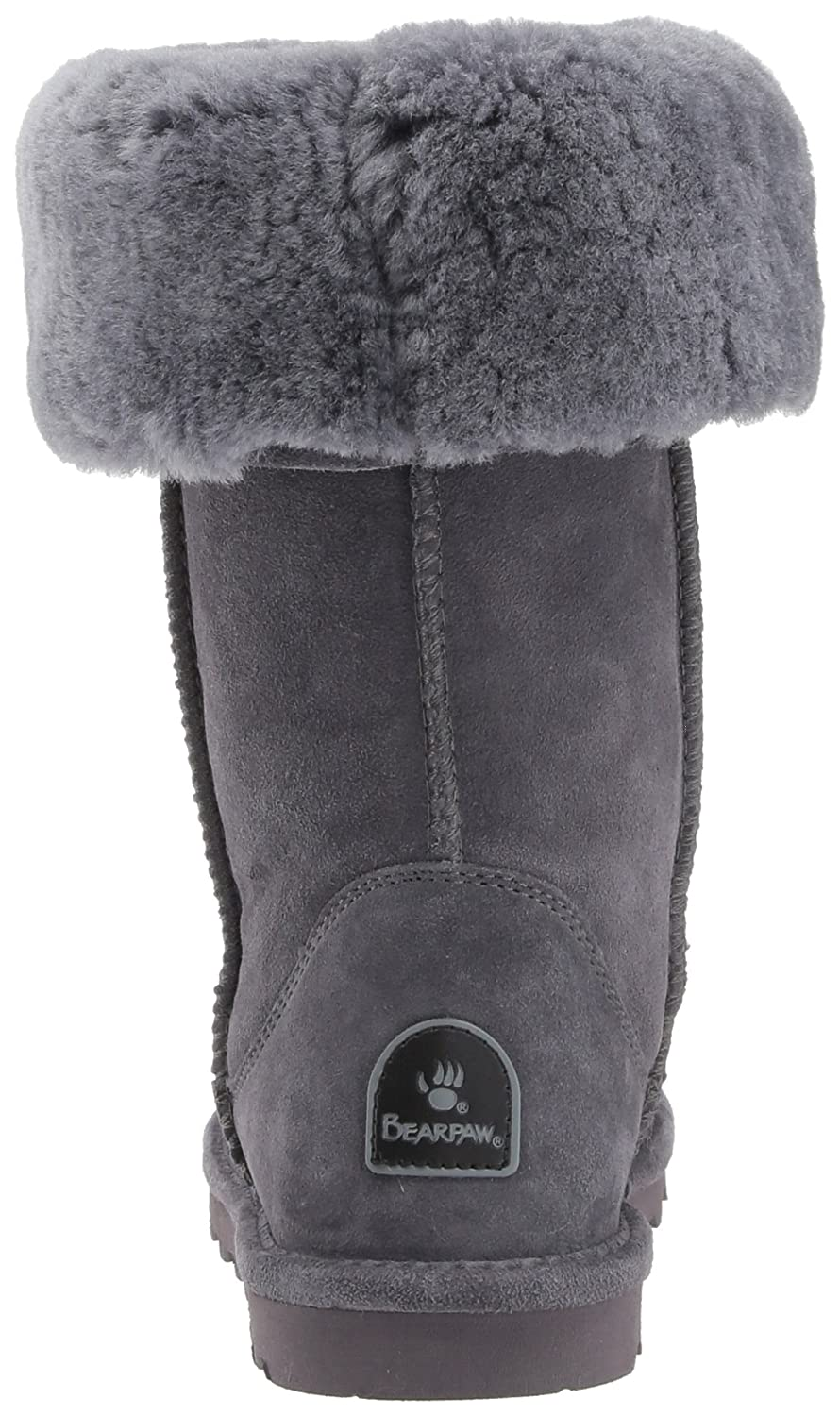 0697106f94cc Amazon.com  BEARPAW Women s Elle Tall Fashion Boot  Shoes