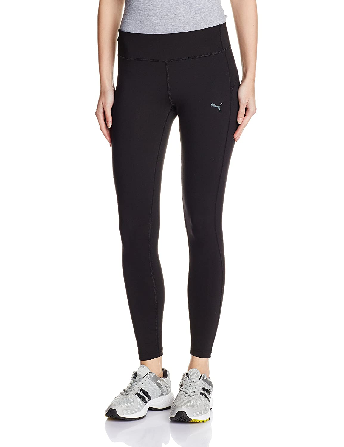 a05173c4a747 Puma Women s Training Essential Long Tights  Amazon.co.uk  Sports ...