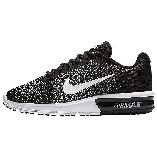 b7342ddfdfb298 Nike WMNS AIR MAX Sequent 2 Laufschuhe