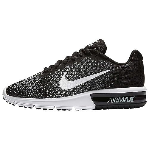 Dark Grey Running Shoe