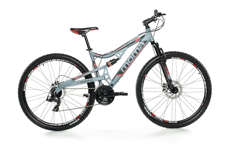 Moma Bikes Bicicleta Montaña EQX 29\