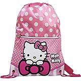 Hello Kitty Sac à dos Sac pour l'ecole Cartable Infantil