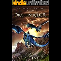 Dragon Rider: The Brindle Dragon Prequel