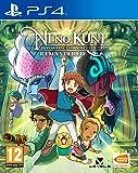 Namco Bandai NI GEEN KUNI LA VENGEANCE DE LA SORCIERE CELESTE REMASTERED - PS4
