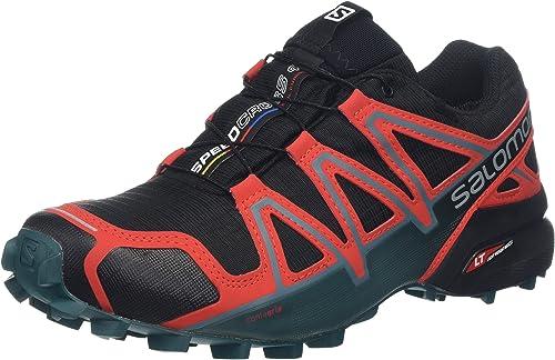 Speedcross 4 GTX Trail Running Shoes