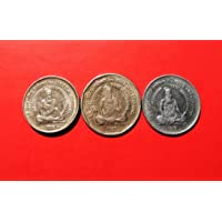 5 Rupee 2 Rupee 1 Rupee 8th World Tamil Conference Set~Excellent Condition~Free Ship