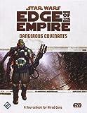 SWE08 Star Wars - Edge Of The Empire Dangerous Covenants