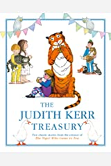 The Judith Kerr Treasury Kindle Edition