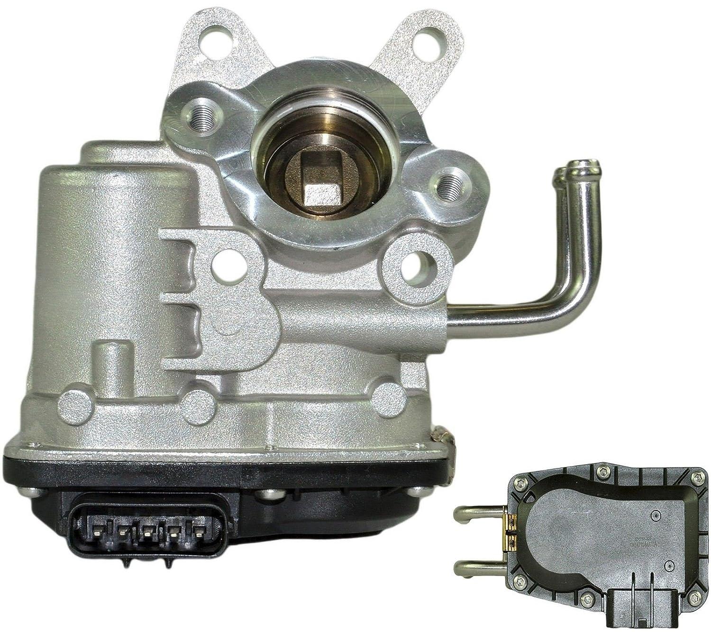 D2P Válvula EGR para Nissan Cabstar 35 di 3.0 [2004 - 2006]: Amazon ...