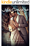 The Corners: A Psychic Paranormal Romance (Building the Circle Book 4)