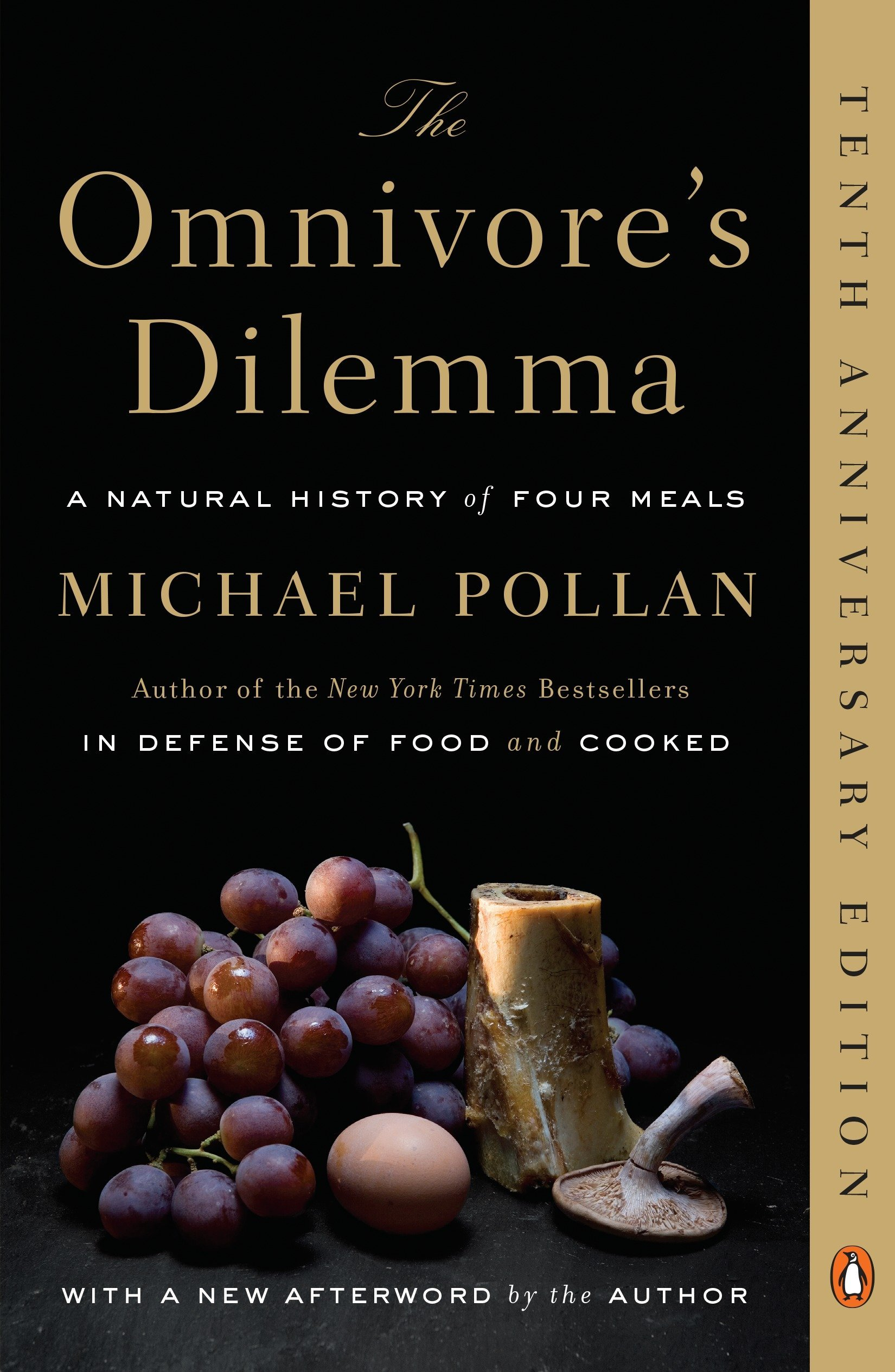 The Omnivores Dilemma: A Natural History of Four Meals: Amazon.es: Michael Pollan: Libros en idiomas extranjeros