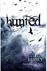 The Hunted (The Crystal Coast Series Book 2) Kindle Edition