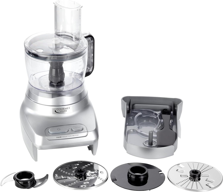 TV Das Original 3277 Gourmet Maxx - Robot de cocina profesional ...