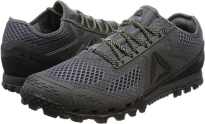 Reebok All Terrain Super 3.0, Zapatillas de Running para Hombre: Amazon.es: Zapatos y complementos