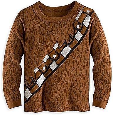 Disney Store – Chewbacca Chewie pijama PJ Star Wars