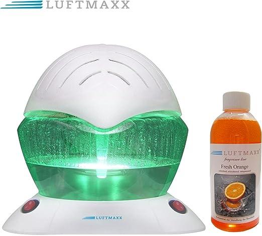 Cámara de aire ambientadores de aerosol de agua de Maxx cuenco con ...