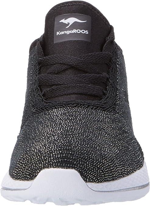 KangaROOS Damen W 517 Sneaker