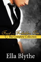 Fruit of the Forbidden Tree: The Complete Collection Kindle Edition