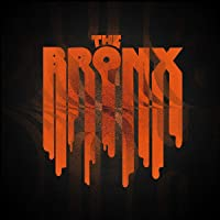 Bronx VI Orange crush