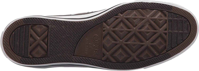 Converse All Star Ox Schuhe Carbone Grigio